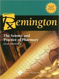Image of Remington : the science and practice of pharmacy Buku 2